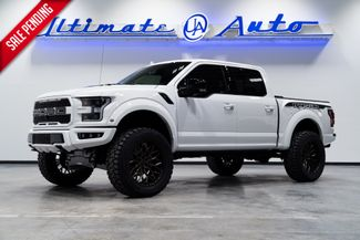 2019 Ford F-150 Raptor in Orlando, FL 32808
