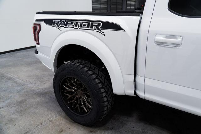 2019 Ford F-150 Raptor in Orlando, FL 32808