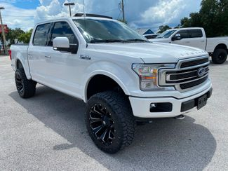 2019 Ford F-150 LIMITED V6 35 ECO LIFTED 22 FUELS 35 NITTOs  Plant City Florida  Bayshore Automotive   in Plant City, Florida