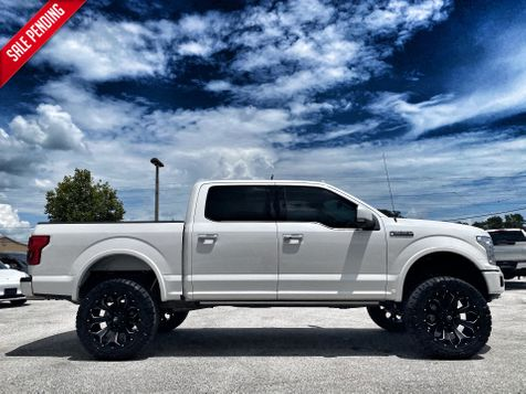 2019 Ford F-150 LIMITED V6 3.5 ECO LIFTED 22