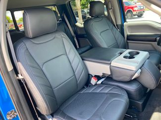 2019 Ford F-150 CUSTOM LIFTED LEATHER 4X4 ECOBOOST  Plant City Florida  Bayshore Automotive   in Plant City, Florida