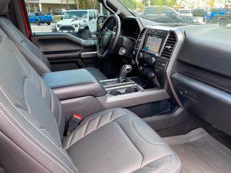 2019 Ford F-150 CUSTOM LIFTED SPORT 4X4 V8 LEATHER  Plant City Florida  Bayshore Automotive   in Plant City, Florida