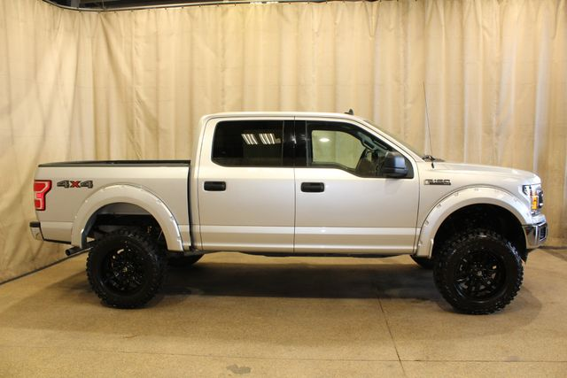 2019 Ford F-150 XLT in Roscoe, IL 61073