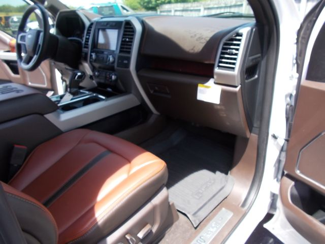 2019 Ford F-150 King Ranch Shelbyville, TN 21