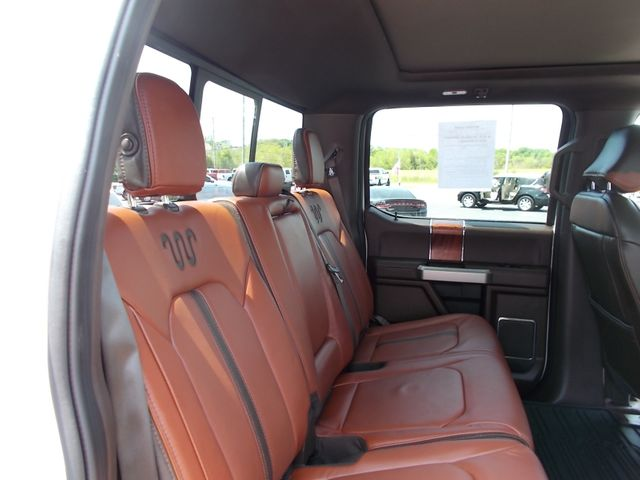 2019 Ford F-150 King Ranch Shelbyville, TN 23