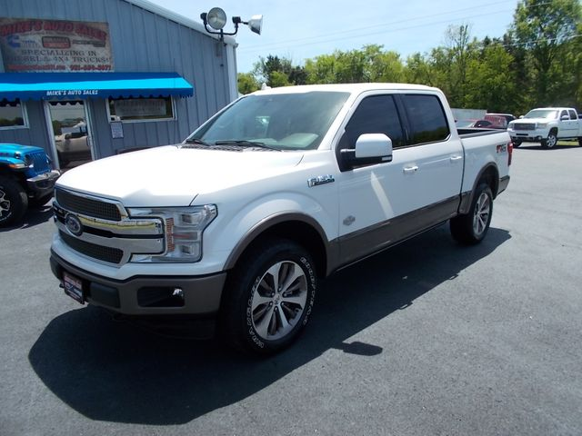 2019 Ford F-150 King Ranch Shelbyville, TN 6