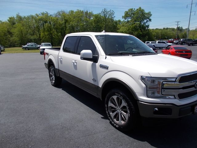 2019 Ford F-150 King Ranch Shelbyville, TN 9