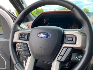2019 Ford F-150 PLATINUM V6 ECOBOOST LIFTED PLATINUM CREW  Plant City Florida  Bayshore Automotive   in Plant City, Florida