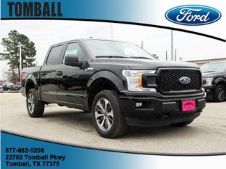 2019 Ford F-150 XL in Tomball, TX 77375