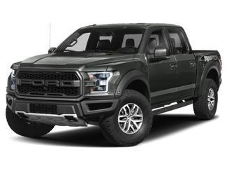 2019 Ford F-150 Raptor in Tomball, TX 77375