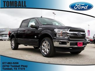 2019 Ford F-150 King Ranch in Tomball, TX 77375