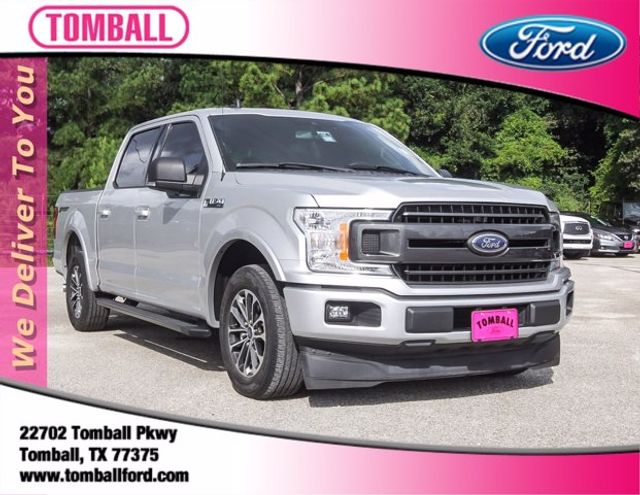 2019 Ford F-150 in Tomball, TX 77375