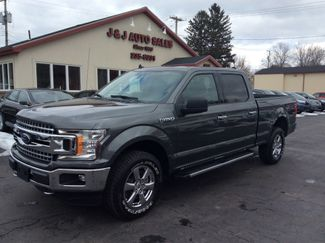 2019 Ford F-150 XLT in Troy, NY 12182