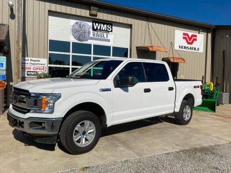 2019 Ford F-150 XLT in , Ohio