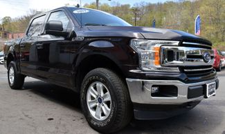 2019 Ford F-150 XLT Waterbury, Connecticut 7