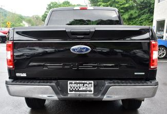 2019 Ford F-150 XL 4WD SuperCrew 6.5'' Box Waterbury, Connecticut 4