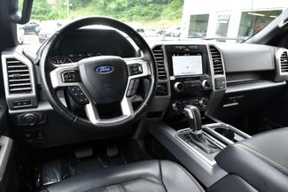 2019 Ford F-150 LARIAT Waterbury, Connecticut 24