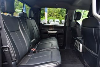 2019 Ford F-150 Crew Cab Lariat 4WD 6.5'' Box Waterbury, Connecticut 19
