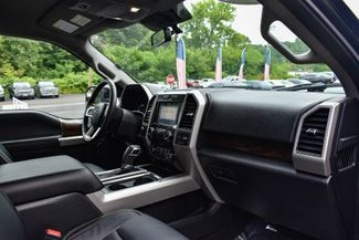 2019 Ford F-150 Crew Cab Lariat 4WD 6.5'' Box Waterbury, Connecticut 21