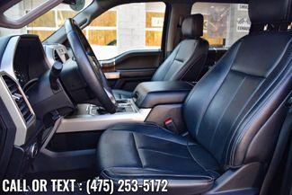 2019 Ford F-150 Crew Cab Lariat 4WD 6.5'' Box Waterbury, Connecticut 16