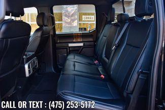 2019 Ford F-150 Crew Cab Lariat 4WD 6.5'' Box Waterbury, Connecticut 18