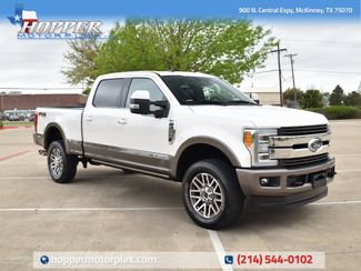2019 Ford F-250SD King Ranch in McKinney, Texas 75070