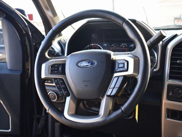 2019 Ford F-250SD Lariat in McKinney, Texas 75070