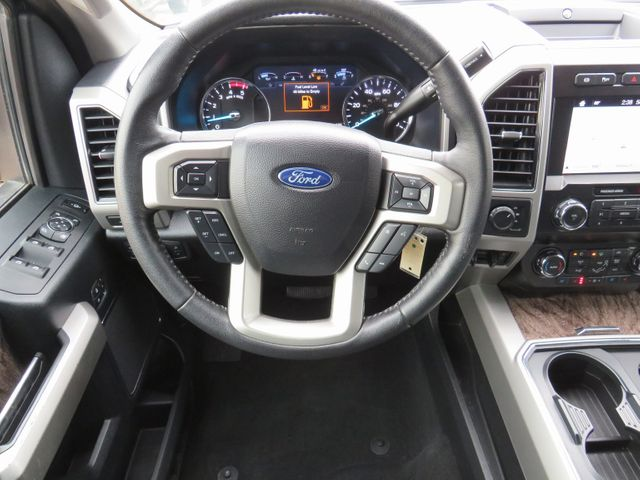2019 Ford F-250SD Lariat in McKinney, Texas 75070