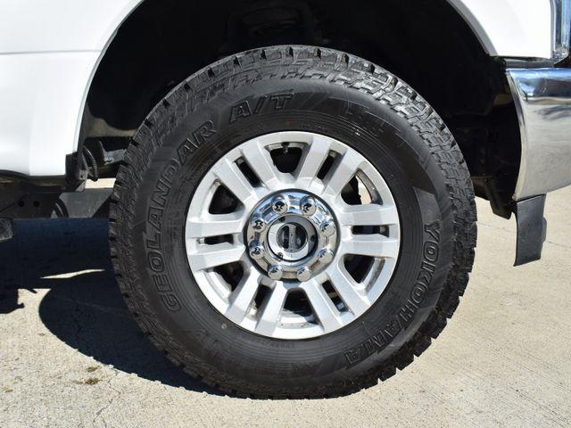 2019 Ford F-250SD XLT in McKinney, Texas 75070