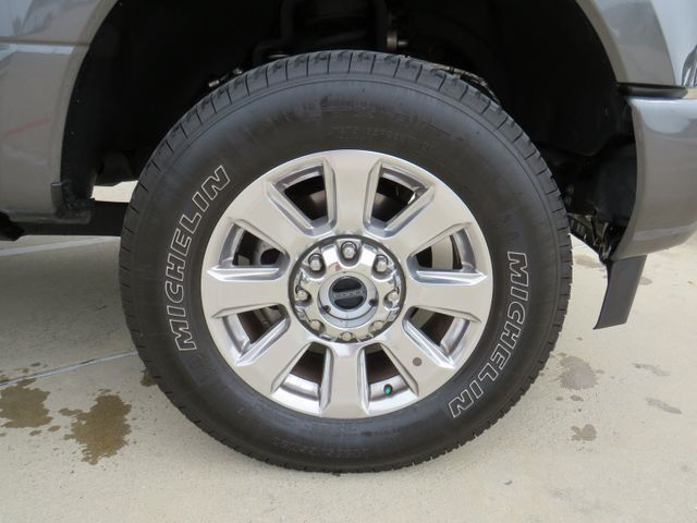 2019 Ford F-250SD Platinum in McKinney, Texas 75070