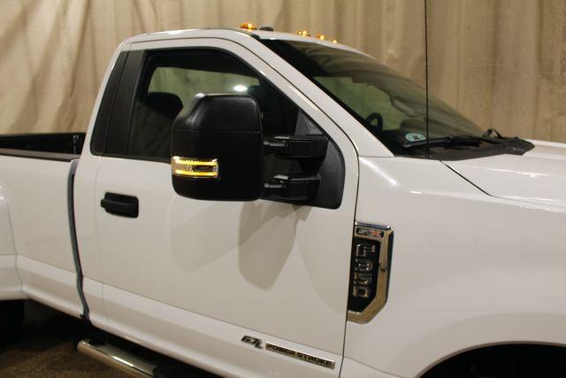 2019 Ford F-350 Stx Dually Diesel 4x4 Stx in Roscoe, IL 61073