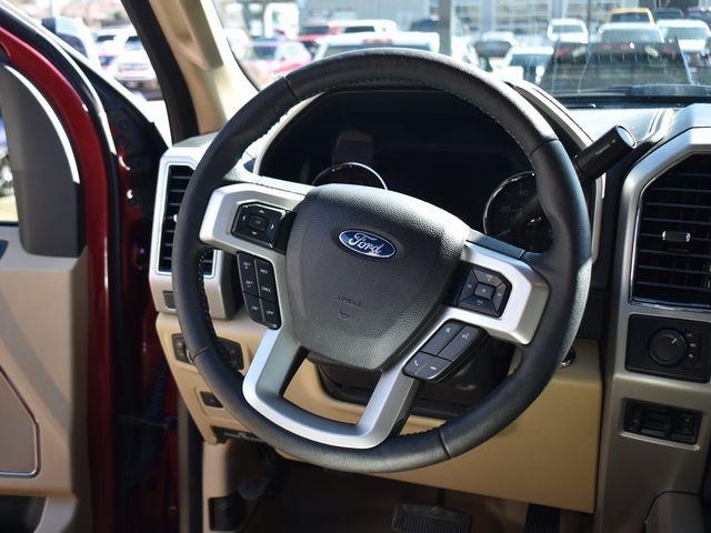 2019 Ford F-350SD Lariat DRW in McKinney, Texas 75070