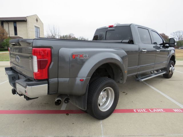 2019 Ford F-350SD Lariat DRW in McKinney, Texas 75070