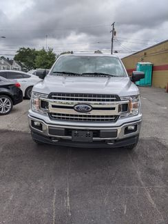 2019 Ford F150 SUPERCREW in Cleveland, OH 44134