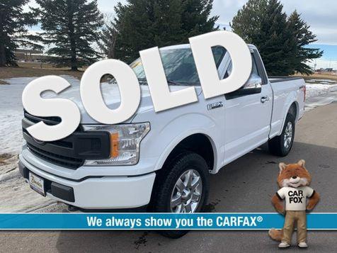 2019 Ford F150 XL in Great Falls, MT