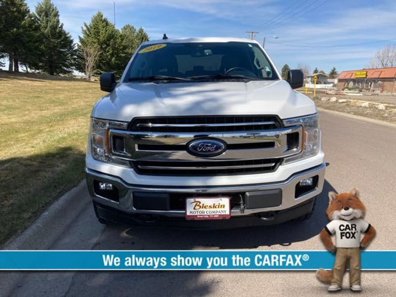 2019 Ford F150 XLT  city MT  Bleskin Motor Company   in Great Falls, MT