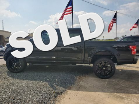 2019 Ford F150 XLT in Lake Charles, Louisiana