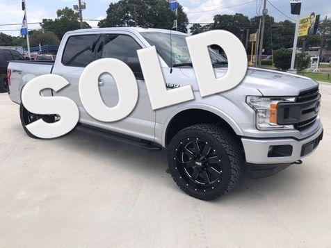 2019 Ford F150 XLT in Lake Charles, Louisiana