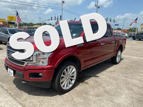 2019 Ford F150 Limited in Lake Charles, Louisiana