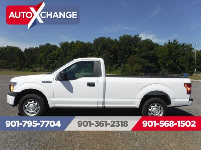 2019 Ford F150 XL in Memphis, TN 38115