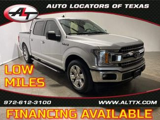 2019 Ford F-150 XLT in Plano, TX 75093