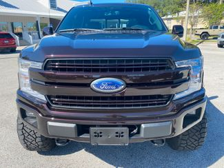 2019 Ford F150 LARIAT 35 V6 ECO-BOOST 4X4 SUPERCREW  Plant City Florida  Bayshore Automotive   in Plant City, Florida