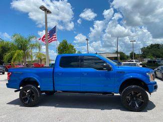 2019 Ford F-150 OCD4X4COM LIFTED V8 SUPERCREW 4X4  Plant City Florida  Bayshore Automotive   in Plant City, Florida