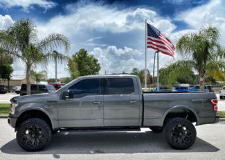 2019 Ford F-150 in Plant City, Florida