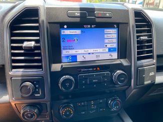2019 Ford F-150 CUSTOM LIFTED SPORT 4X4 CREW V8 LEATHER  Plant City Florida  Bayshore Automotive   in Plant City, Florida