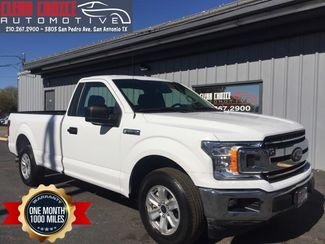 2019 Ford F150 XL in San Antonio, TX 78212