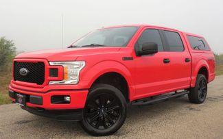 2019 Ford F150 SuperCrew Cab XL Pickup 4D 5 1/2 ft in New Braunfels, TX 78130