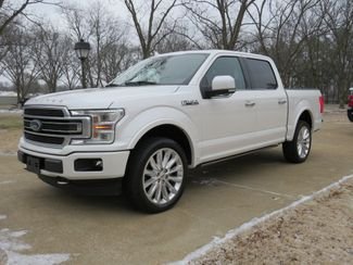 2019 Ford F150 Supercrew Limited 4WD in Marion, Arkansas 72364
