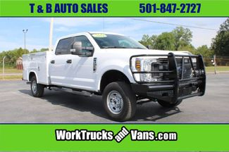 2019 Ford F250 SUPERDUTY XL CREW CAB 4X4 PICKUP in Bryant, AR 72022