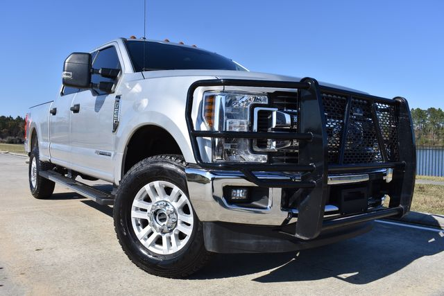 2019 Ford F250SD XLT